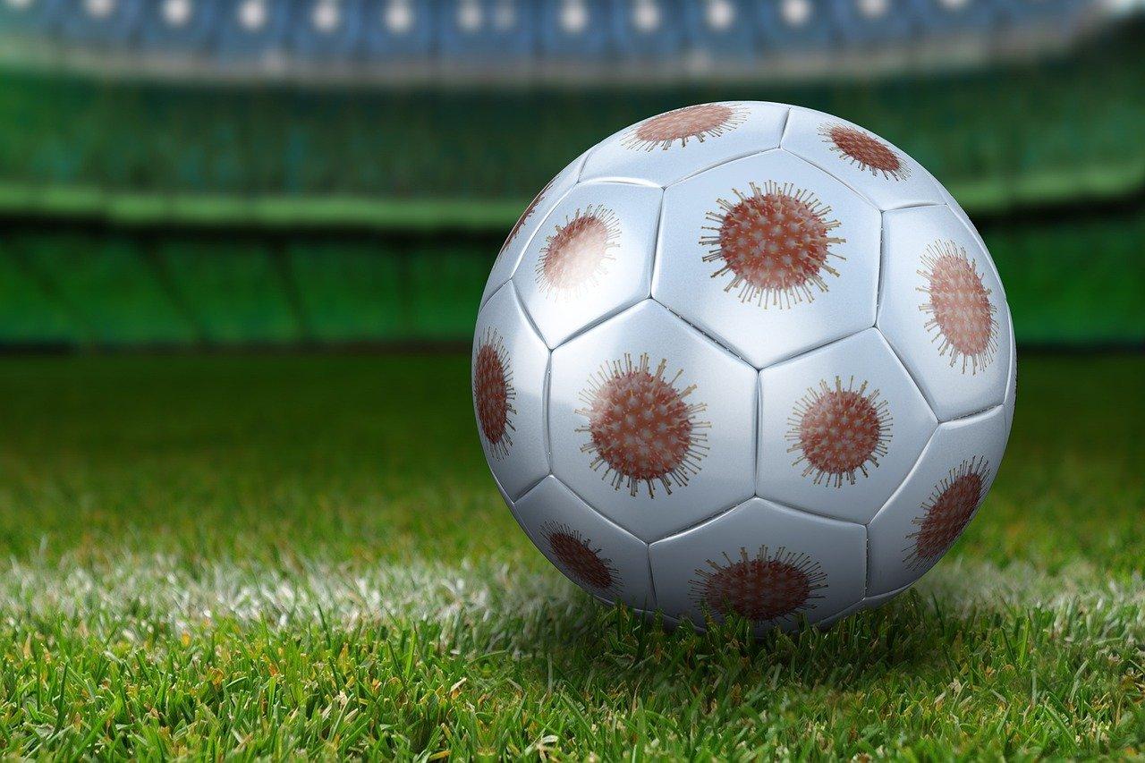 Voetballen in coronatijd: het kan (bijna)!
